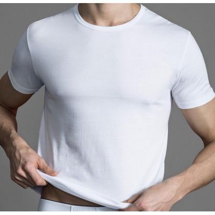 Perofil 2 Magliette intime uomo manica corta
