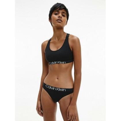Calvin Klein completo donna brassiere con slip tanga