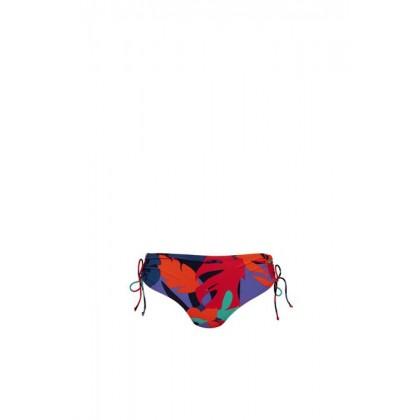 Rosa Faia slip per bikini altezza regolabile