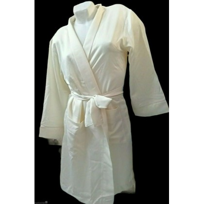 Kimono vestaglia sposa in raso Lovable