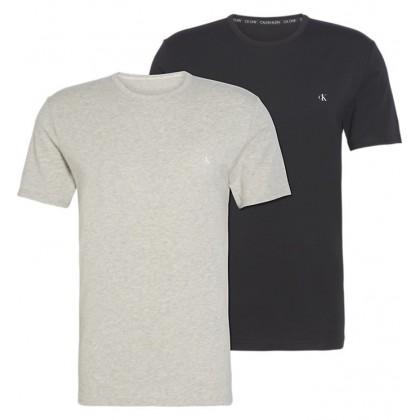 2 T-shirt linea CK One, Calvin Klein